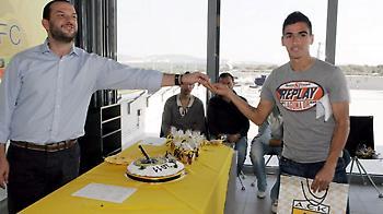«Ο Λεονάρντο θα μείνει στην ΑΕΚ»!