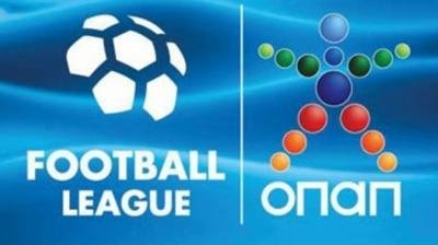Αναβάλλεται το Δ.Σ. της Football League