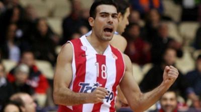 Και η FIBA για Σλούκα!