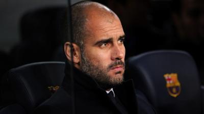 Γκουαρντίολα: «Θέλουμε ακόμη έναν τίτλο»