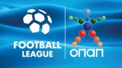 Ξανά στις επάλξεις Football League και Football League 2