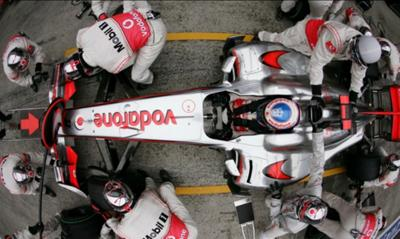 Τρισδιάστατη μετάδοση F1 στην Αγγλία