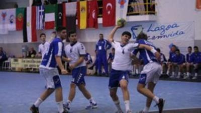 Ήττα της Εθνικής Εφήβων, όλα για όλα με Κατάρ