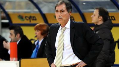 Αλεξανδρής: «Δύσκολο τεστ κόντρα στον Ολυμπιακό»