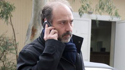 Αντιπρόεδρος της ΑΕΚ ο Οικονομόπουλος