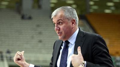 Ομπράντοβιτς: «Προσαρμοστήκαμε και νικήσαμε»