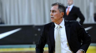 Αλεξανδρής: «Να τελειώσουμε σωστά το πρωτάθλημα»