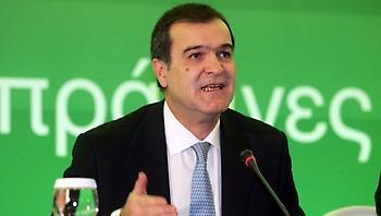 «Ανοικτή» ΓΣ ζήτησε ο Βγενόπουλος