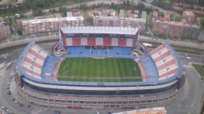 Στο «Βιθέντε Καλντερόν» ο τελικός Ισπανίας