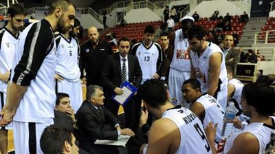 Μαρκόπουλος: «Να παίξουμε καλό μπάσκετ»