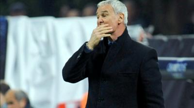 Ρανιέρι: «Απογοητευμένοι που δεν πήραμε τη νίκη»