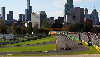Το grand prix της Αυστραλίας σε εικόνες!