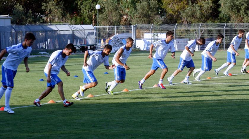 Στην Ελλάδα το Euro 2015 των εθνικών Νέων