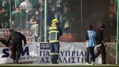 Έφοδοι και συλλήψεις σε κλαμπ οργανωμένων στην Κύπρο