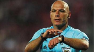 Χωρίς Έλληνα διαιτητή το EURO 2012
