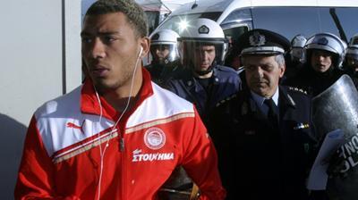 «Καίει» τον Καζίμ η UEFA