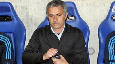 Μουρίνιο: «Ελπίζω να μην το κρίνει ο διαιτητής»!