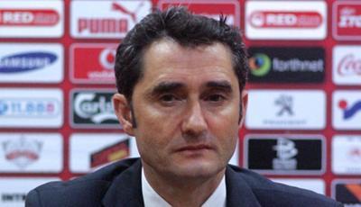 Ο νέος προπονητής του Ολυμπιακού...