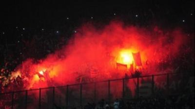 Πρόστιμο σε Μαρσέιγ από την UEFA!