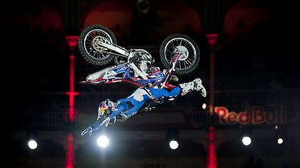 Live Streaming: Red Bull X-Fighters World Tour 2012
