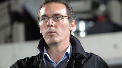 Μπλαν: «Σκέφτομαι μόνο το Euro»