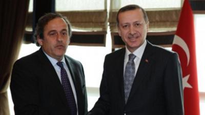 Διεκδικεί και το Euro 2020 η Τουρκία