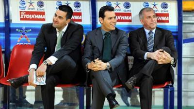Ομπράντοβιτς: «Κάποιοι πρέπει να παίξουν καλύτερα»