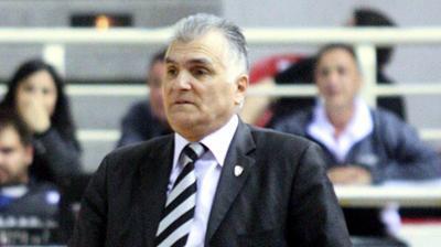 Μαρκόπουλος: «Συγχαρητήρια στους παίκτες μου»