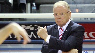 Ίβκοβιτς: «Αυτό είναι σκάνδαλο!»