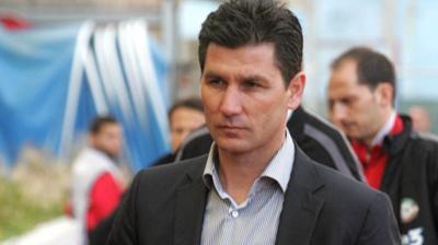 Ουζουνίδης: «Ευχαριστημένος με την ομάδα, όχι με την θέση»