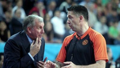 Ομπράντοβιτς: «Ο κόσμος είδε και θα σχολιάσει…»