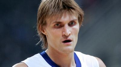 MVP ο Κιριλένκο!