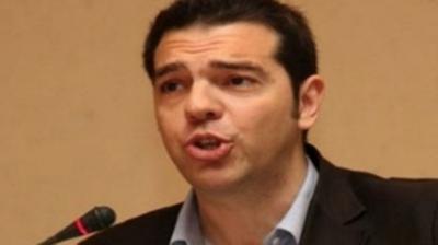 Ο Τσίπρας καταλληλότερος πρωθυπουργός