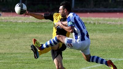 Στην Football League ο Απόλλωνας Σμύρνης!