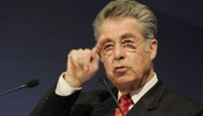 Φίσερ: «Τέλος» στα περί εξόδου της Ελλάδας από το ευρώ