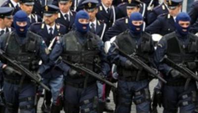Η τρομοκρατική οργάνωση FAI απειλεί και την Ελλάδα