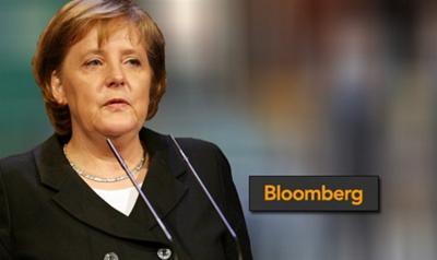 Η Μέρκελ σώζει τη Γερμανία, όχι την Ελλάδα!