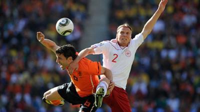 Ολλανδία-Δανία preview