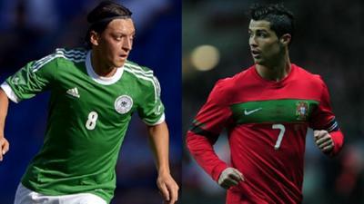 Γερμανία - Πορτογαλία preview