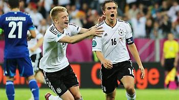 Το ρεκόρ των Γερμανών