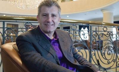 Σούκερ: «Ενδιαφέρουσα επιλογή ο Μόντριτς για τη Ρεάλ»