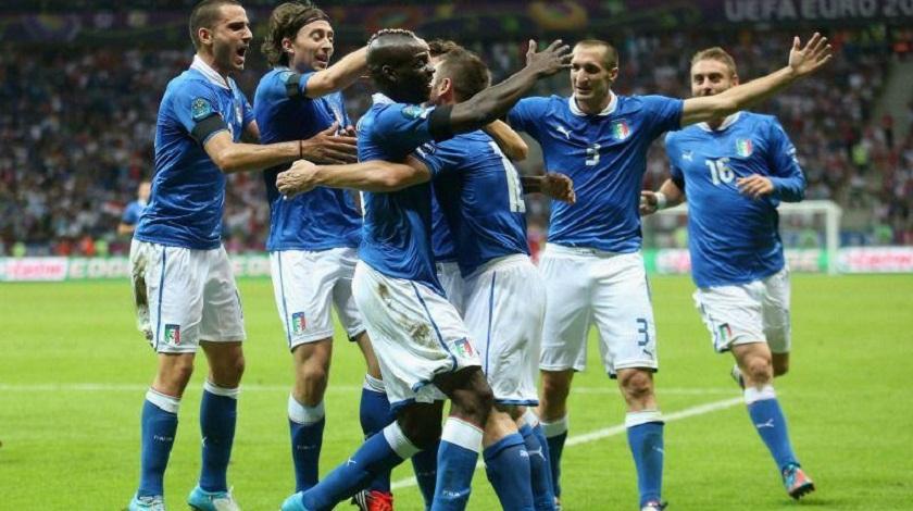 Οι Ιταλοί ξανάρχονται…