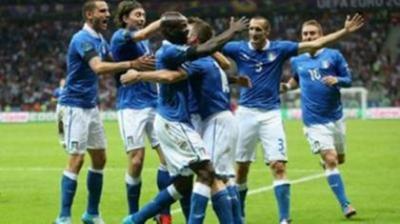 «Έκλεισε» εισιτήριο η εθνική Ιταλίας