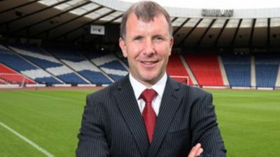 Πεθαίνει το σκωτσέζικο ποδόσφαιρο!