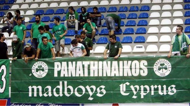 Κύπριοι και Κωνσταντίνου στην «Συμμαχία»