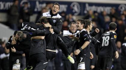 O OTE πήρε και ΠΑΟΚ στα προκριματικά Europa League!