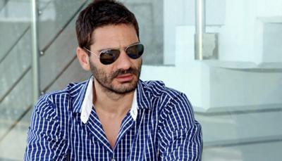Ελευθερόπουλος: «Δεν φοβάμαι τίποτα, ελπίζω σε πολλά»