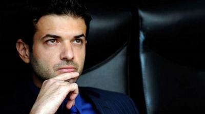 Το μυαλό του στο Europa League