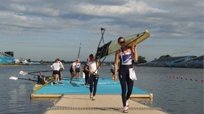Ολυμπιακό ρεκόρ για τις Βρετανίδες