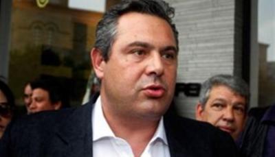 «Να ζητήσει δημόσια συγγνώμη από τους Έλληνες ο Ζαγκ Ρογκ»
